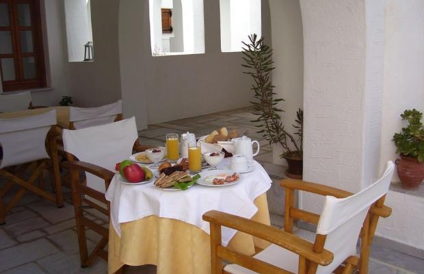 фотографии Roussos Beach Hotel изображение №16