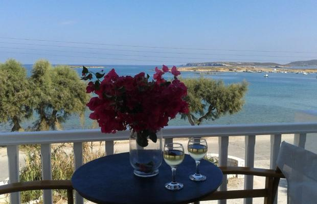 фото отеля Roussos Beach Hotel изображение №5