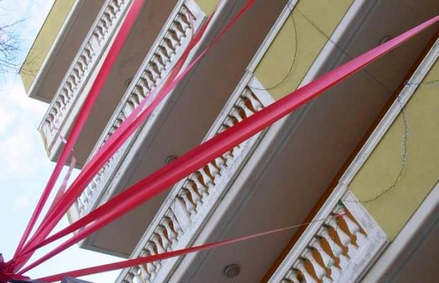 фотографии отеля Hotel Villa Linda изображение №27