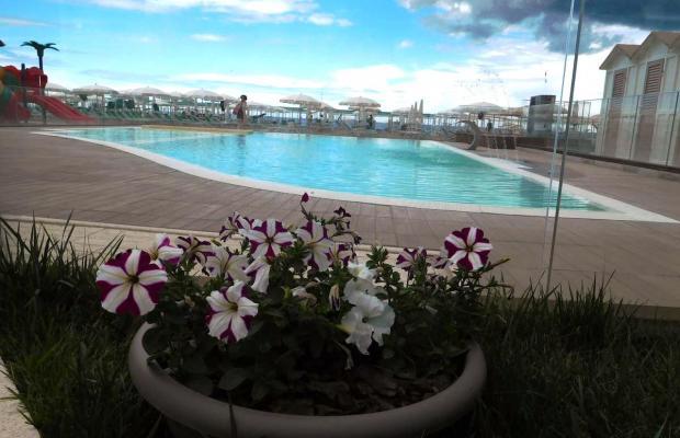 фотографии Hotel Villa Linda изображение №16