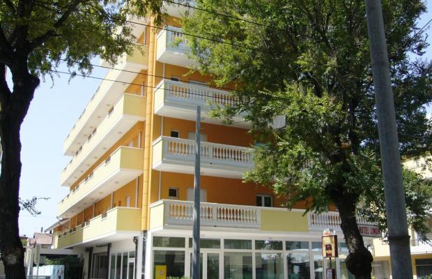 фотографии отеля Hotel Villa Linda изображение №7