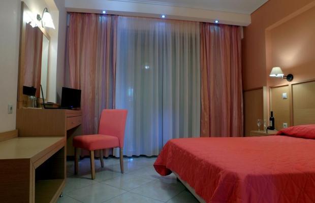 фотографии отеля Evia Hotel & Suites изображение №15