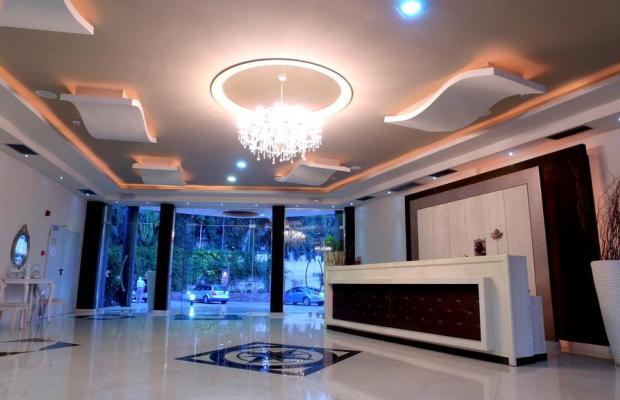 фото Evia Hotel & Suites изображение №6