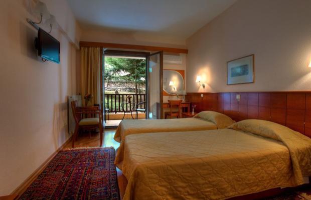 фото Vermion Hotel изображение №34