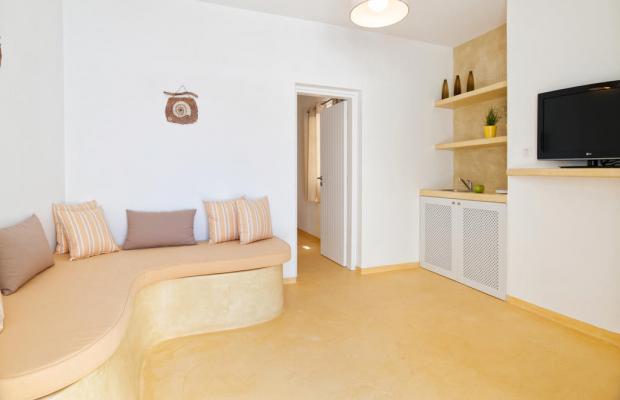 фотографии отеля Villa Kelly Rooms & Suites изображение №35