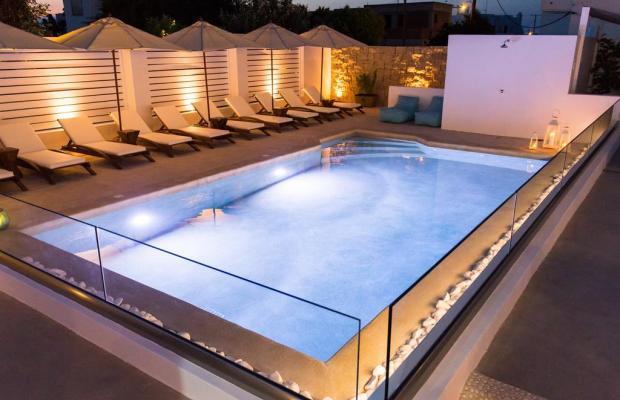 фото отеля Villa Kelly Rooms & Suites изображение №13