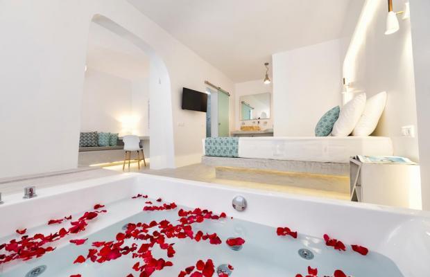 фотографии отеля Villa Kelly Rooms & Suites изображение №7