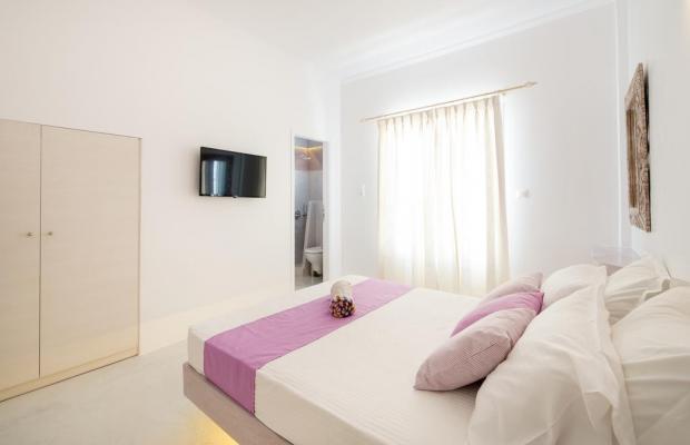 фотографии Villa Kelly Rooms & Suites изображение №4