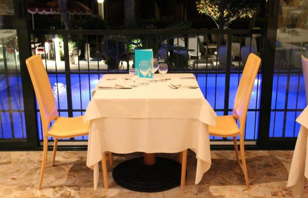 фотографии Termini Beach Hotel & Suites изображение №8