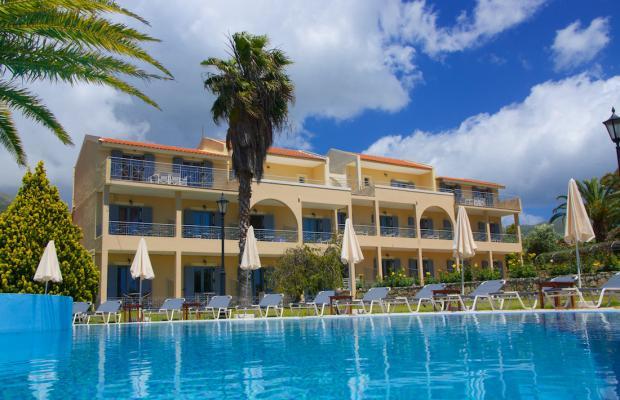 фото отеля Alkioni изображение №21