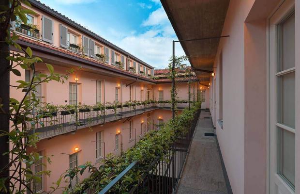 фотографии отеля Maison Borella изображение №31