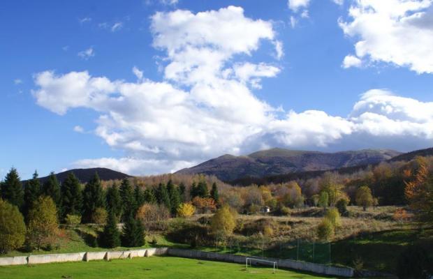 фото Naoussa Mountain Resort (ex. Naoussa Natura) изображение №66
