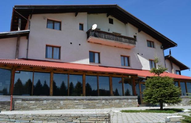 фотографии отеля Naoussa Mountain Resort (ex. Naoussa Natura) изображение №51