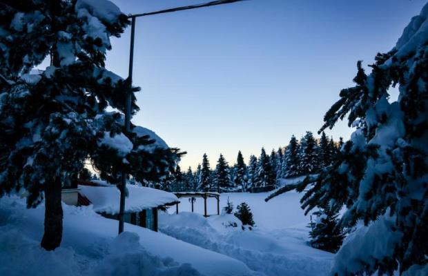 фото Naoussa Mountain Resort (ex. Naoussa Natura) изображение №38