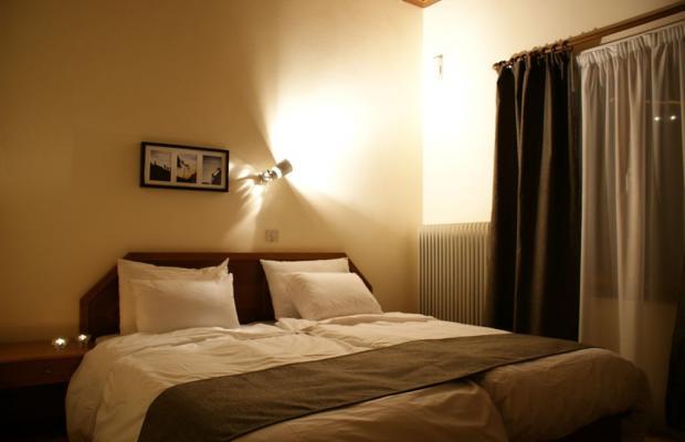 фото отеля Naoussa Mountain Resort (ex. Naoussa Natura) изображение №37