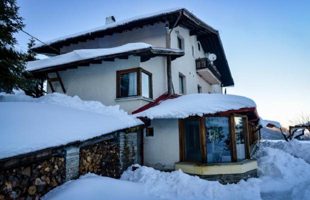 фотографии Naoussa Mountain Resort (ex. Naoussa Natura) изображение №36
