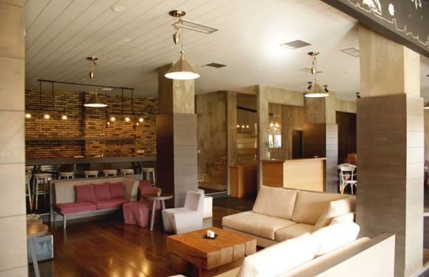 фото отеля Naoussa Mountain Resort (ex. Naoussa Natura) изображение №21