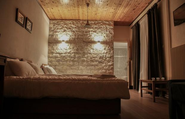 фотографии Naoussa Mountain Resort (ex. Naoussa Natura) изображение №8