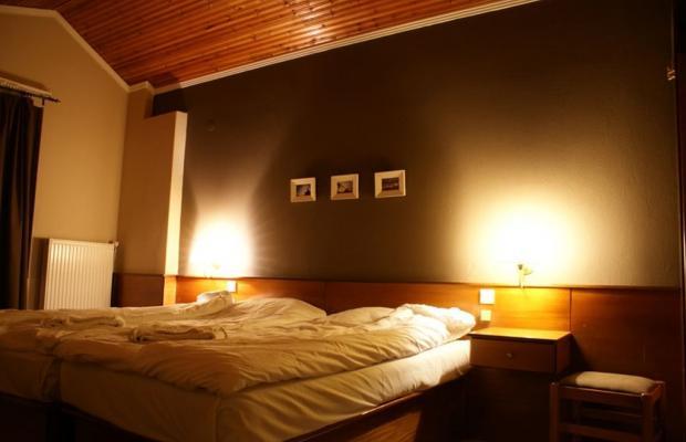 фото Naoussa Mountain Resort (ex. Naoussa Natura) изображение №6