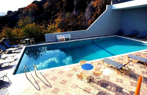 фотографии Casteli Hotel изображение №12