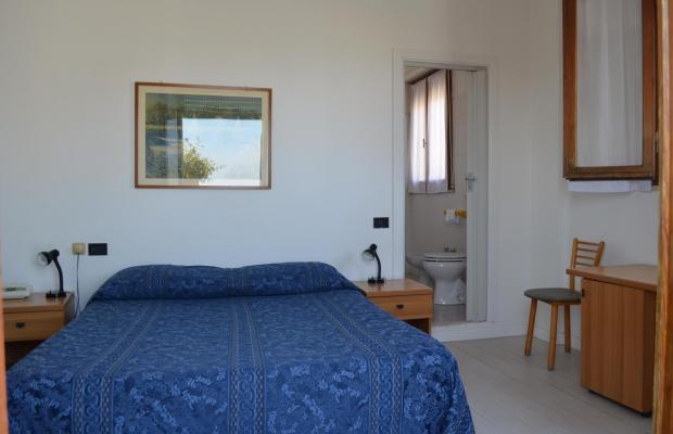 фотографии отеля Capitol Hotel Pesaro изображение №7