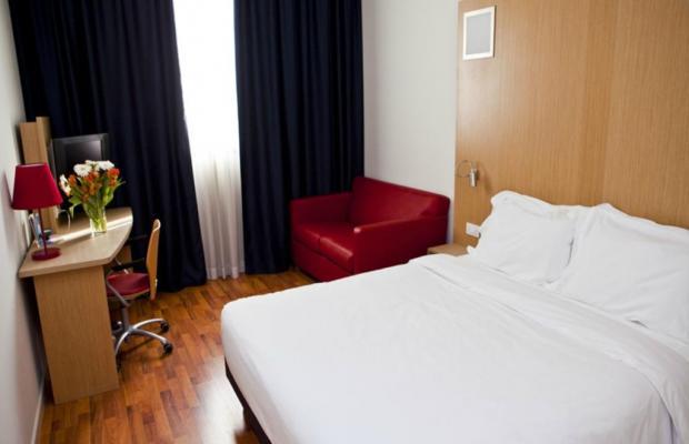 фотографии отеля Ramada Encore Bologna изображение №31
