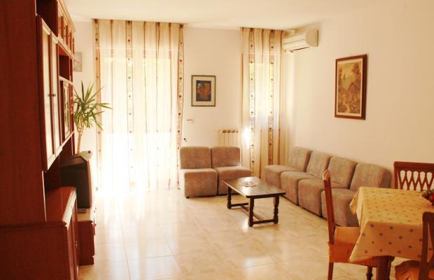 фотографии отеля Residence Vespucci изображение №15