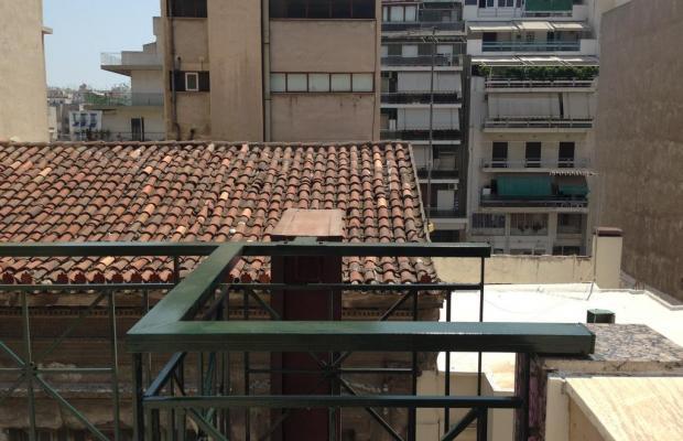 фото Eva Hotel изображение №14