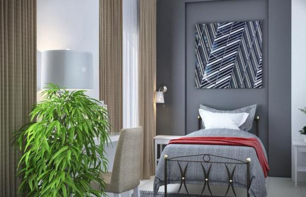 фото отеля Eva Hotel изображение №5