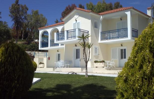 фотографии отеля Liberatos Village изображение №23