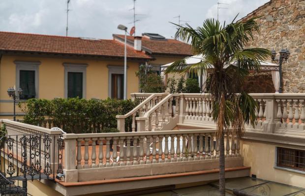 фото Villa Il Mosaico изображение №22