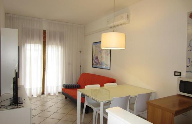 фотографии отеля Park Residence изображение №23