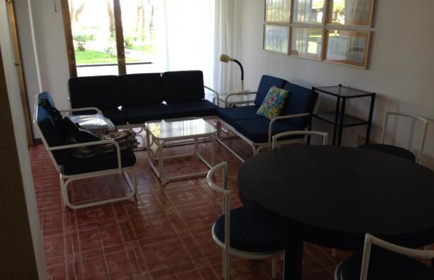 фотографии отеля Park Residence изображение №7