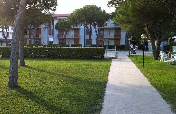 фото Park Residence изображение №6