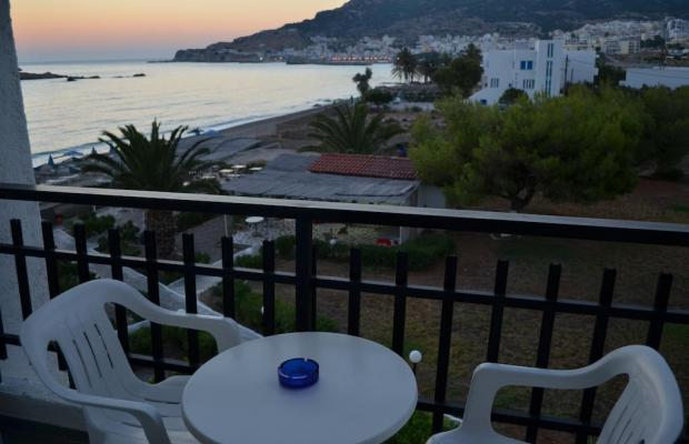 фотографии отеля Lymiatis Beach изображение №15