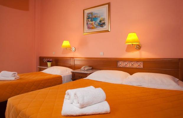 фотографии отеля Acropole Hotel Delphi изображение №31