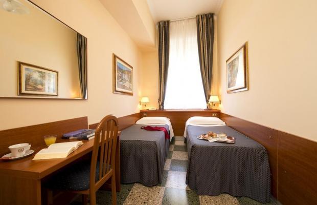фото отеля Hotel Corallo  изображение №17