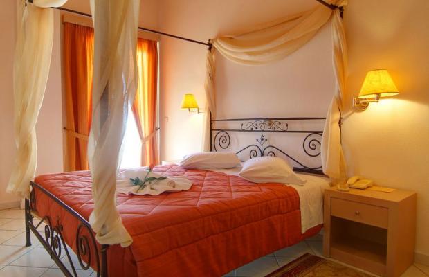 фото Acropole Hotel Delphi изображение №2