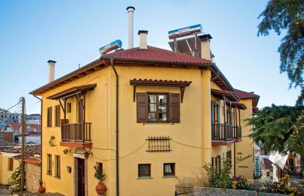 фотографии отеля Villa Filoxenia изображение №3