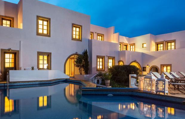фото отеля Petra Hotel & Suites изображение №25