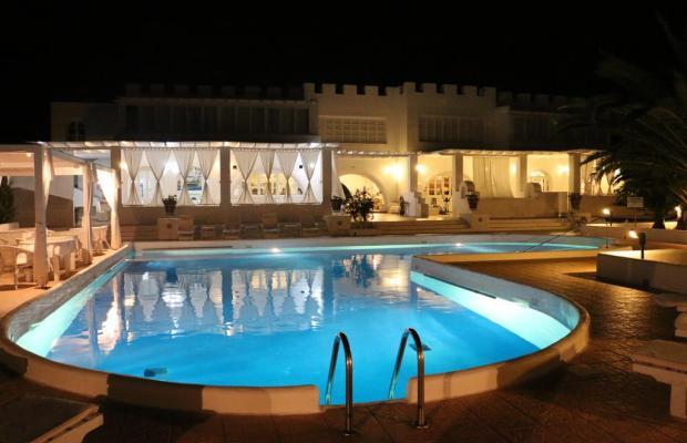 фото Porto Scoutari Romantic Hotel & Suites изображение №18
