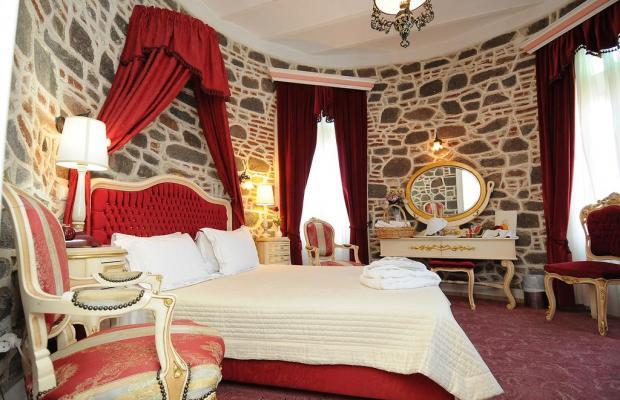 фото отеля Pyrgos of Mytilene изображение №25