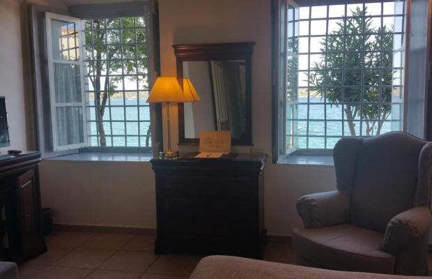 фотографии отеля Economou Mansion изображение №3