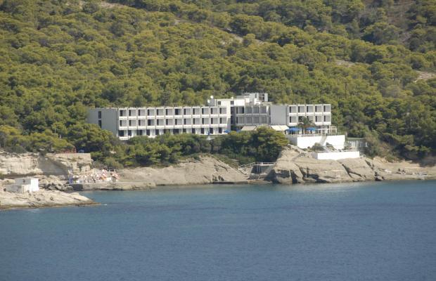 фотографии Apollo Hotel Aegina изображение №16
