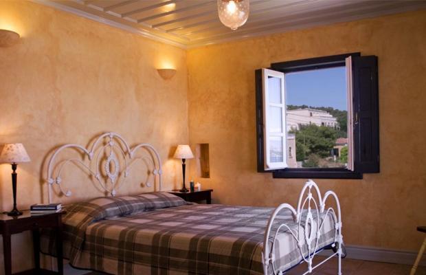 фото Spetses Hotel изображение №38