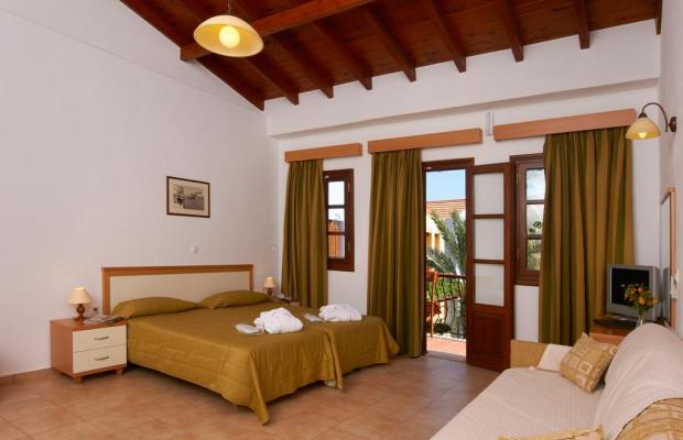 фото отеля Iapetos Village изображение №25
