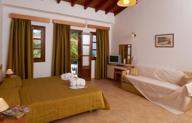 фотографии отеля Iapetos Village изображение №23