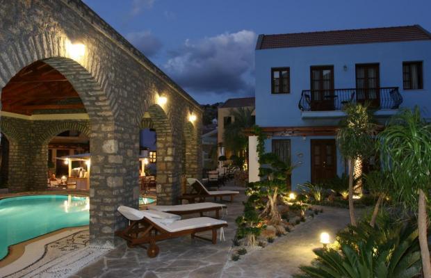 фото Iapetos Village изображение №2