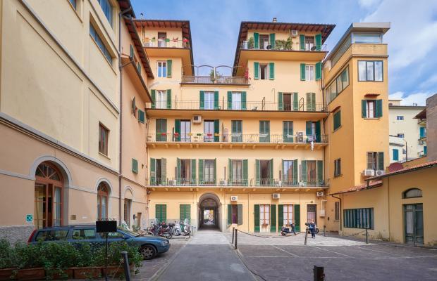 фото отеля Cosimo de Medici изображение №1