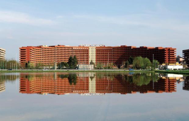 фотографии отеля Ripamonti Residence & Hotel Milano (ex.Atahotel Ripamonti)  изображение №19